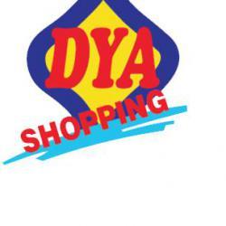 Supérette et Supermarché Dya Shopping - 1 - Vente De Meubles Discount Et Pas Chers -