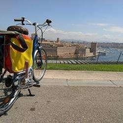 Fada Bike Tours Marseille (sur Rdv) Marseille