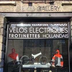 E-bikes Gallery Lille La Madeleine