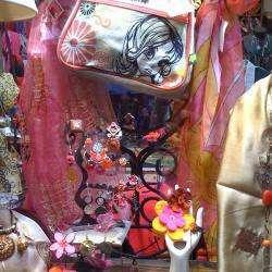 Boutique Zor - Sté Ecarlate Paris