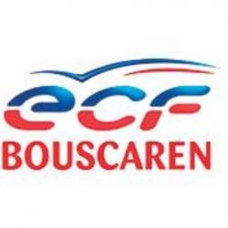 Ecf Bouscaren Montpellier