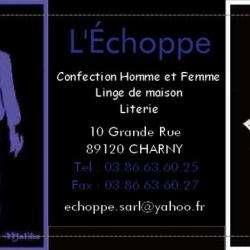 Echoppe