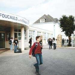 Ecole Charles De Foucauld Brest