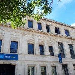 Ecole De Commerce Bordeaux - Isg Bordeaux