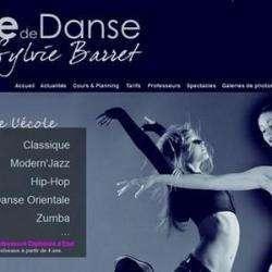 Ecole De Danse Sylvie Barret Cambrai Cambrai