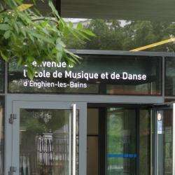 Ecole De Musique Et De Danse  Enghien Les Bains