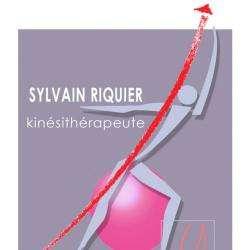 Ecole Du Dos - Sylvain Riquier  Paris