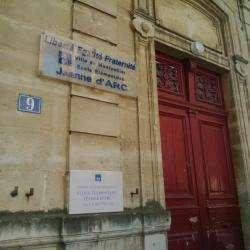 Ecole élémentaire Publique Jeanne D'arc Montpellier