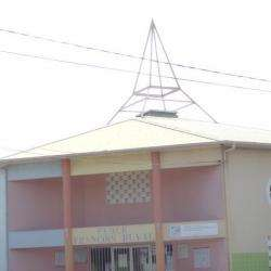 Ecole Maternelle François Duval Le François