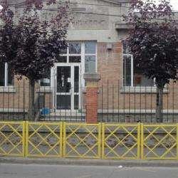 Ecole Maternelle Jacob Livry Gargan