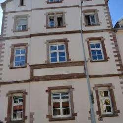 Ecole Maternelle Montavont Mulhouse
