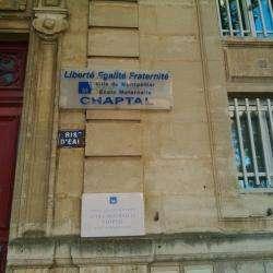 Ecole Maternelle Publique Chaptal Montpellier
