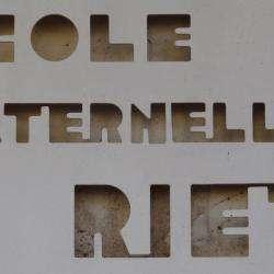 Ecole Maternelle Raoul Riet Enghien Les Bains