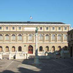 Ecole Nationale Des Beaux-arts Paris