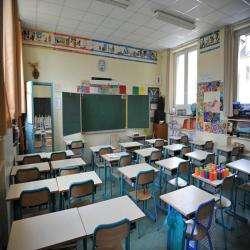 Ecole Primaire Privée Notre-dame Enclos Saint Omer