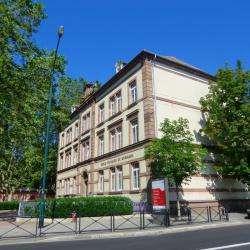 Ecole Primaire De Dornach Mulhouse