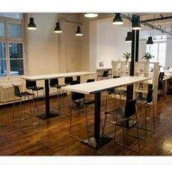 Espace collaboratif Ecoworking - 1 -
