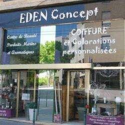 Eden Concept Lyon