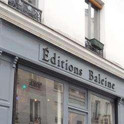 Librairie Editions Baleine - 1 -