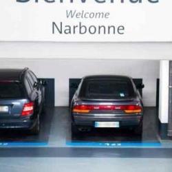 Effia Parking Cathédrale Narbonne