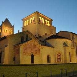 Eglise Abbatiale St Martin D'ainay