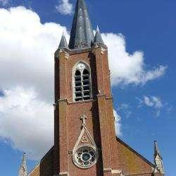 Eglise De Coisy Coisy