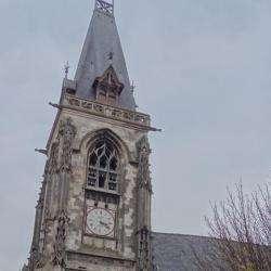 Eglise De St Leu Amiens