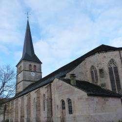 Lieux de culte Eglise Notre - Dame de l' Assomption  - 1 -
