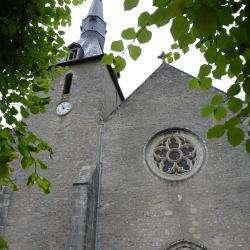 Eglise Notre Dame De Chitenay Chitenay