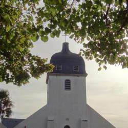Eglise Notre Dame De L' Assomption Locmaria