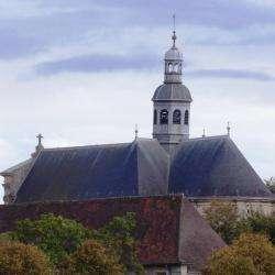 Eglise Notre Dame De La Gloriette