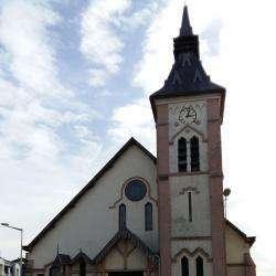 Eglise Notre Dame Des Sables Berck