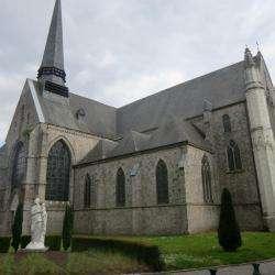 Eglise Notre Dame Douai