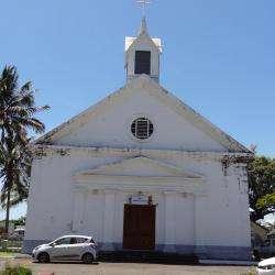 Eglise Paroissiale De Sainte   Suzanne Sainte Suzanne