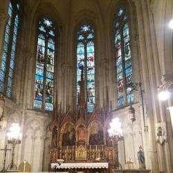 Eglise Saint - Nicolas Beauval