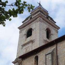 Eglise Saint - Vincent D'urrugne