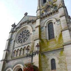 Eglise Saint-étienne De Briare Briare
