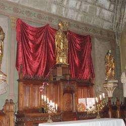 Eglise Saint Gal