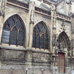 Eglise Saint Germain Amiens