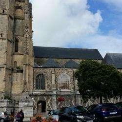 Eglise Saint Jacques Le Tréport