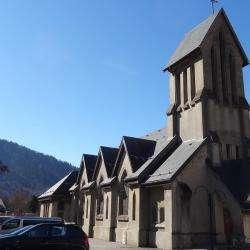 Lieux de culte Eglise Saint-Joseph - 1 -