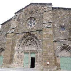 Eglise Saint Laurent