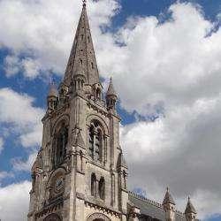 Eglise Saint Martial Angoulême