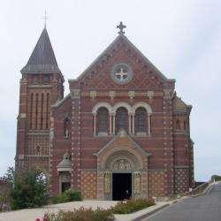 Eglise Saint Martin Mers Les Bains