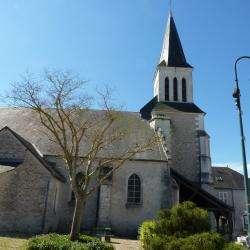 Eglise Saint Martin Vineuil