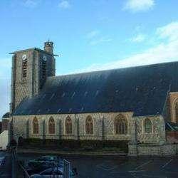 Eglise Saint Pierre Ault