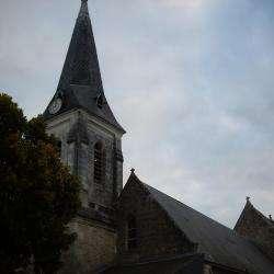 Eglise Saint Symphorien Chambray Lès Tours