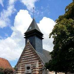 Eglise Saint Vincent Bertangles