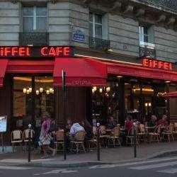 Bistrot Eiffel Café Paris