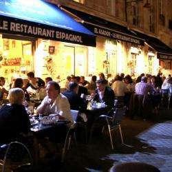 Restaurant EL ASADOR - 1 -
